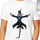 TURNIP HEAD T-SHIRT.Howl's Moving Castle Studio Ghibli, Scarecrow Spirit, Totoro