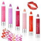 Beauty UK Posh Pout Lip Crayon Balm Gloss Lipstick Pencil Long Lasting Makeup
