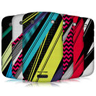 HEAD CASE DESIGNS RAYSTRIPES CASE COVER FOR BLACKBERRY BOLD TOUCH 9900