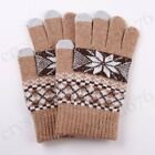 G1 Magic Winter Knit Warm Touch Screen Gloves Smartphone iPhone Tablet Texting