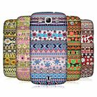 HEAD CASE DESIGNS FLORAL AZTEC CASE COVER FOR SAMSUNG GALAXY S3 III I9300