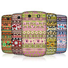 HEAD CASE FLORAL AZTEC PROTECTIVE BACK CASE COVER FOR BLACKBERRY TORCH 9800 9810