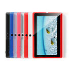 7 Google Android 4.1 Tablet PC MID for Kids Children 4GB Dual Camera WIFI Color