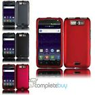 For LG Connect 4G MS840 LG Viper 4G LS840 Rubberized Phone Hard Case Cover