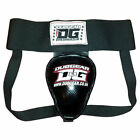 STEEL GROIN PROTECTION FOR KICKBOXING TRAINING