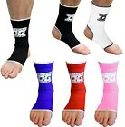 DUO GEAR PUNCHBAG BAGWORK SPORTS TRAINING ANKLE SUPPORTS