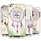 HEAD CASE DESIGNS DREAMCATCHERS SERIES 2 CASE FOR APPLE iPOD TOUCH 4G 4TH GEN