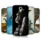 HEAD CASE DESIGNS WILDLIFE CASE COVER FOR SAMSUNG GALAXY MEGA 6.3 I9200 I9205