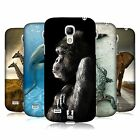 HEAD CASE DESIGNS WILDLIFE CASE COVER FOR SAMSUNG GALAXY S4 MINI I9190 I9192