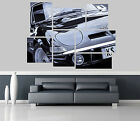 1969 opel gt Car Self Adhesive Wall Picture Poster Not Canvas