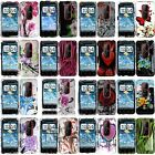 For HTC EVO 3D HTC Evo V 4G Design Phone Hard Case Cover