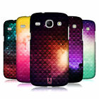 HEAD CASE DESIGNS PRINTED STUDDED OMBRE CASE FOR SAMSUNG GALAXY CORE I8260 I8262