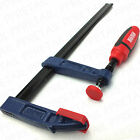 ★QUALITY PRO SOFT GRIP F-CLAMP★150-300mm Strong Steel Metal Wood Bench G/Vice