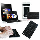 "For Amazon All New Kindle Fire HD 7"" Tablet Ultrathin 7 inch Bluetooth Keyboard"