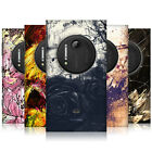 HEAD CASE DESIGNS FLORAL DRIPS CASE COVER FOR NOKIA LUMIA 1020