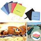 120x60cm Large Absorbent Microfiber Towel Beach Bath Drying Travel Sports Gym UK