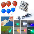 LED Balloon Lights for Wedding Birthday Party Decoration Celebrations