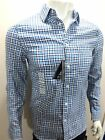 Brand New Armani Exchange A/X Men's Elegant Slim Fit Dress/Casual Shirt