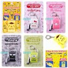 JAPAN HELLO KITTY MELODY KEROPPI BADTZ-MARU HAND-CRANKED FLASHLIGHT KEY CHAIN