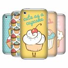 HEAD CASE DESIGNS CUPCAKES CASE COVER FOR APPLE iPHONE 3G 3GS