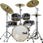 Taye 'Go' Kit Including Hardware Pack - Black Microflake