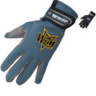 WULFSPORT NEOPRENE OFF ROAD MX ENDURO BIKE WULF MOTOCROSS GLOVES GHOSTBIKES