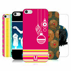 HEAD CASE DESIGNS MIX CHRISTMAS COLLECTION CASE COVER FOR APPLE iPHONE 5 5S