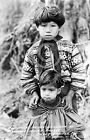 1938 SEMINOLE INDIAN CHILDREN FLORIDA PHOTO Largest Sizes