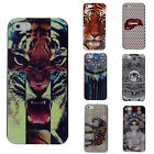 2014 Cool Plastic Hard Snap On Protector Case Cover Skins For Apple iPhone 5/5S