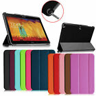 Ultra Slim Stand Smartshell Case Cover for Samsung Galaxy Note 10.1 2014 Edition