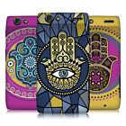 HEAD CASE DESIGNS HAMSA CASE COVER FOR MOTOROLA DROID RAZR XT910