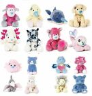 """Me to You Blue Nose Friends Collection - Choose the Latest Available 4"""" Plush!"""