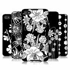 HEAD CASE DESIGNS BNW FLORAL CASE COVER FOR BLACKBERRY Z30