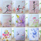 New Slim Magnetic PU Leather Stand Smart Cover Back Case For Ipad 2/3/4/5 Mini