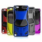 HEAD CASE DESIGNS CASE CARS SERIES 2 CASE COVER FOR APPLE iPOD TOUCH 5G 5TH GEN