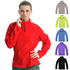 GK Hot Sale Womens Outdoor Camping Warm Coat Polyester Windproof  Pullover Tops