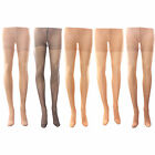 6 x Ladies Women 15 Denier 100% Nylon Tights Hosiery