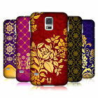 HEAD CASE DESIGNS MODERN BAROQUE CASE COVER FOR SAMSUNG GALAXY S5