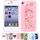 Vogue Novelty Unique PC Hard Cases Covers Skin Fitted o For Apple iPhone 4/4S