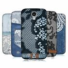 HEAD CASE DESIGNS JEANS AND LACES CASE COVER FOR SAMSUNG GALAXY S4 I9500