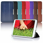 SMART ULTRA THIN HARD PU LEATHER CASE COVER FOR LG G PAD 8.3
