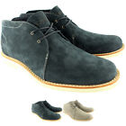 Mens Timberland Earthkeepers Stormbuck Lite Chukka Suede Ankle Boot UK 7-12