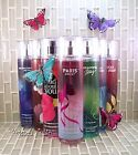 Bath and Body Works FRAGRANCE MIST Full Size NEW