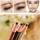 Hot Selling Sale Soft Crayon Waterproof Eyebrow Eyeliner Makeup Pencil Beauty