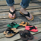 New Fashion Mens Flip Flops Men Sandals Slipper Casual Beach Home US Size 7-11