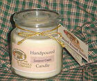 16 oz. Soy Candle Keepsake Jar Soy Wax candle - You Choose The Scent