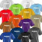 Hardcore Mens Rash Guard Surf Swim Shirt Water Sports SPF Protection Loose Fit