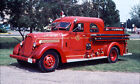 Fire Engine Collection - AMERCOM - varying scales