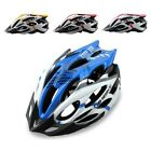 MTB/Road Bike Bicycle Cycling Adult Outdoor Riding Sports Carbon Helmet+Visor