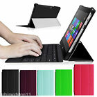For Microsoft Surface RT Surface 2 10.6 Windows 8 Ultra Slim Leather Case Cover